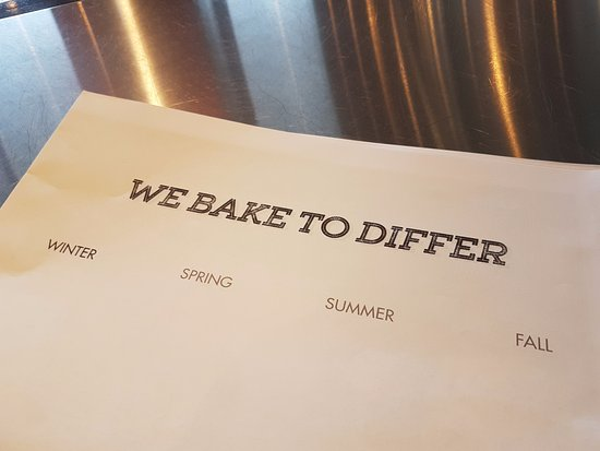 Kettleman's Bagel Company: At the bagel bakery: We bake to differ