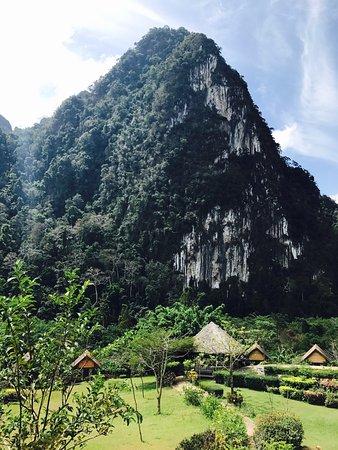 The Cliff & River Jungle Resort: photo0.jpg