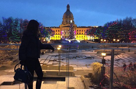 Alberta Legislature Building: photo1.jpg