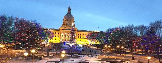 Alberta Legislature Building: photo2.jpg
