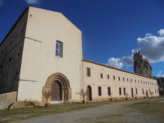 Caltanissetta, Italien: Chiesa di S.Maria degli Angeli