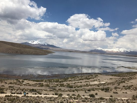 Putre, Chile: photo1.jpg