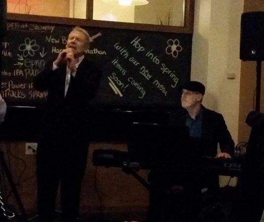Lawrence, MA: Phenomenal Steve Blackwood performing