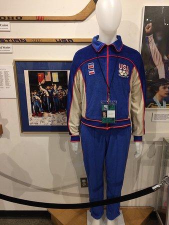 Lake Placid Olympic Museum : photo2.jpg