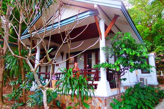 Arayaburi Boutique Resort Foto