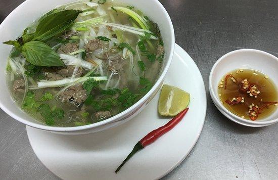 bui's asia küche - picture of bui's asia kuche, munich - tripadvisor
