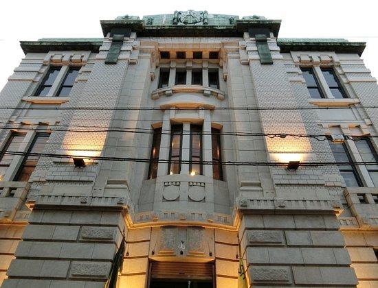 Sacra - Former Fudo Chokin Bank Kyoto Branch
