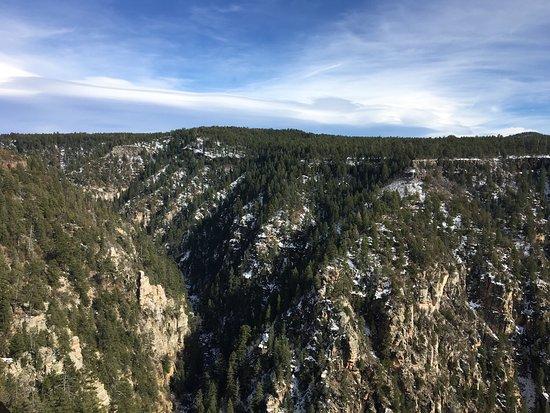 Oak Creek Canyon : photo0.jpg