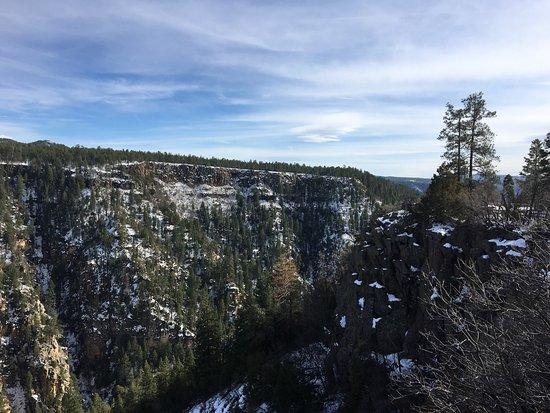 Oak Creek Canyon : photo1.jpg