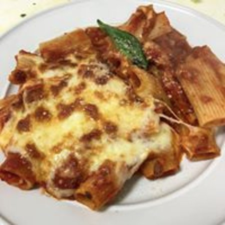 Upper Sandusky, OH: Pasta