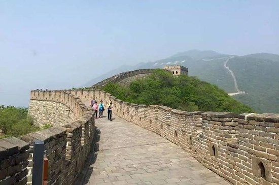 Beijing Private Day Tour: Mutianyu...