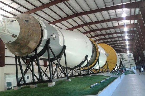 NASA Space Center and Kemah Boardwalk...