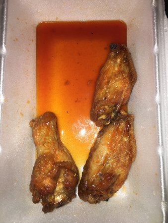 WINGMASTER - The Wing & Sauce Shop: photo0.jpg