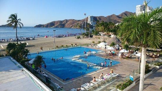 Hotel Tamaca Beach Resort Photo