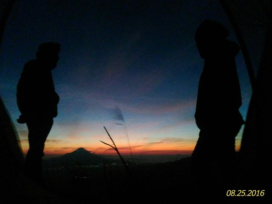 Tondano, Индонезия: Gunung Empung