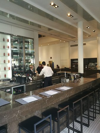 Cafe Trussardi 1 - Picture of Cafe Trussardi, Milan - TripAdvisor