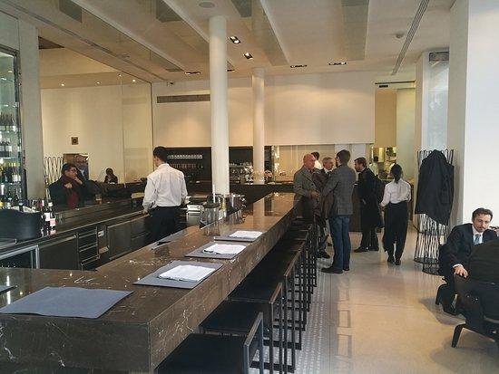 Cafe Trussardi 2 - Foto di Café Trussardi, Milano - TripAdvisor