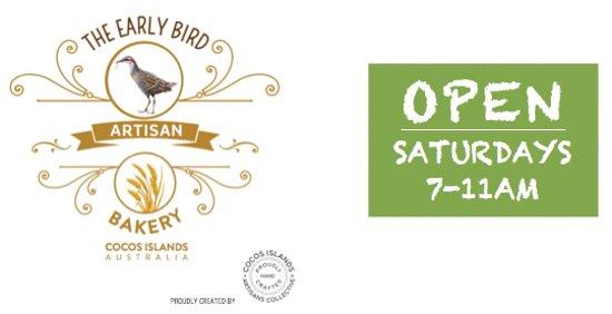 Orange Grove, Australia: Opening Times from Jan to Jun 2017.