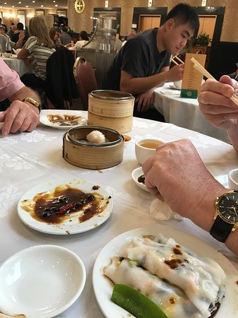 Great yum cha as usual