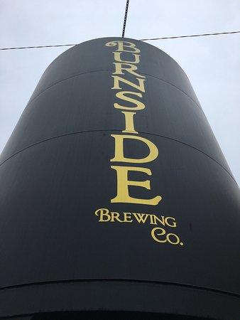 Burnside Brewing Company Photo