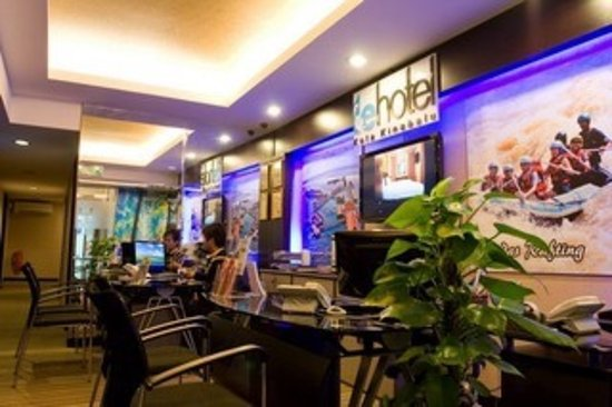 Le Hotel Kota Kinabalu: photo0.jpg