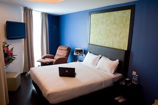 Le Hotel Kota Kinabalu: photo1.jpg