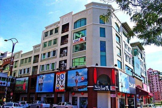 Le Hotel Kota Kinabalu: photo2.jpg