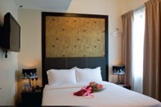 Le Hotel Kota Kinabalu: photo4.jpg