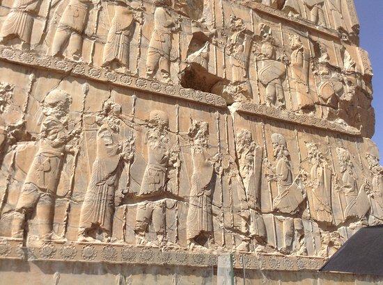Gateway of kings picture persepolis