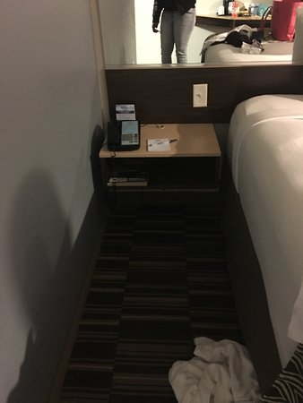 Microtel Inn & Suites by Wyndham Columbus North : photo5.jpg