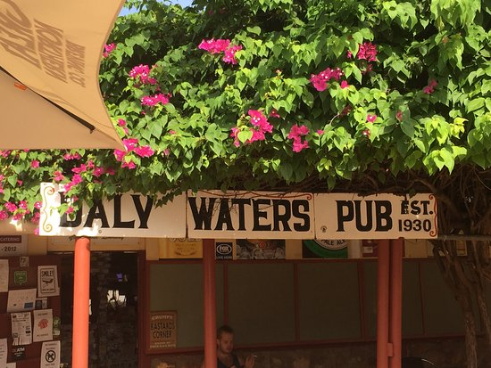 The Daly Waters Pub: photo0.jpg