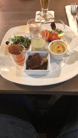 Restaurant De Poort Van Twente Rijssen Restaurantbeoordelingen