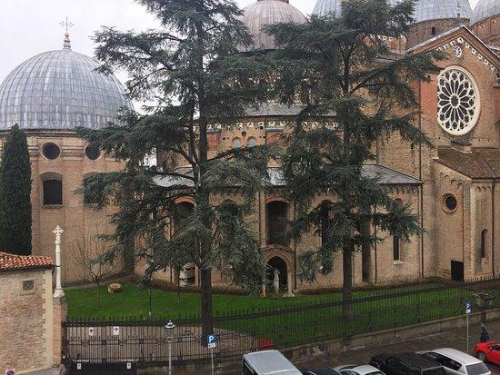 Hotel Padova Casa del Pellegrino : photo0.jpg