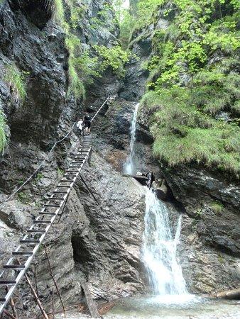 Misove Falls