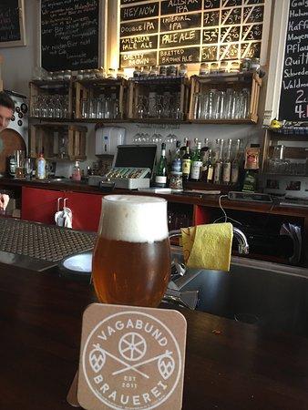 Vagabund Brauerei
