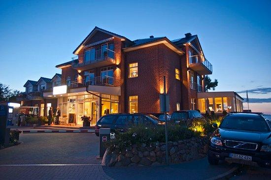 Hotels In Heikendorf Deutschland