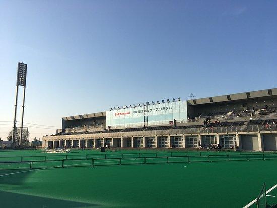 Gifu Prefecture Green Stadium