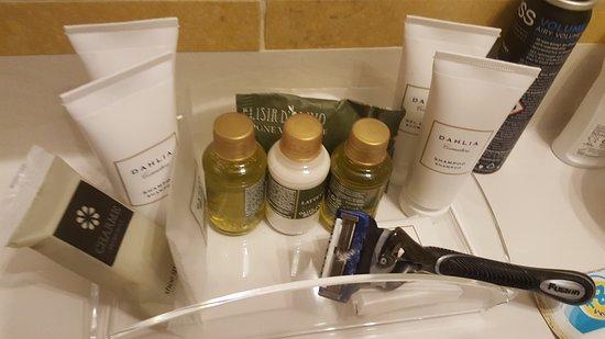 BEST WESTERN PLUS Hotel Galles: ванная