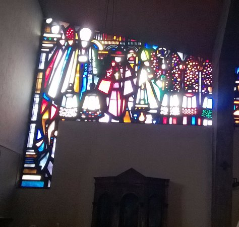 Chiesa San Pio X