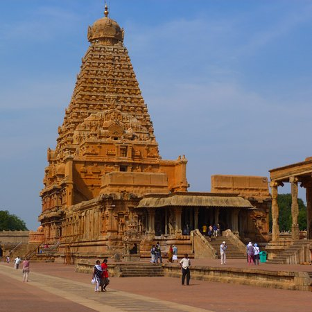 majestic review of brihadeeshwara temple thanjavur india rh tripadvisor co za
