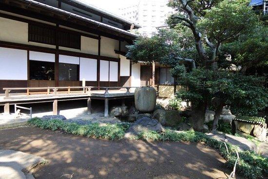 Kyu Iwasaki-tei Teien: photo7.jpg