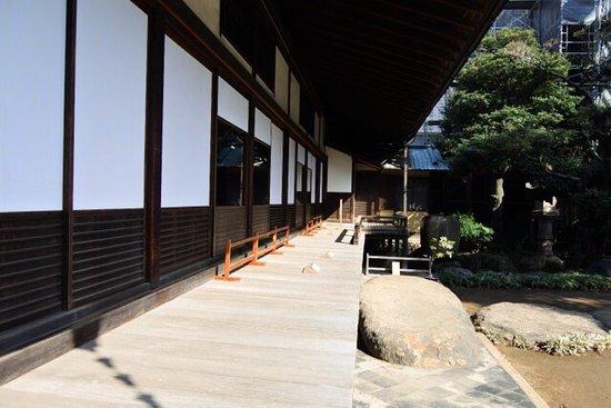 Kyu Iwasaki-tei Teien: photo8.jpg