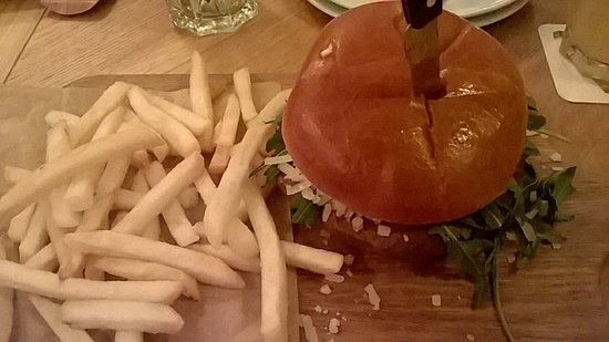 burger urlaub cafe del sol 2020