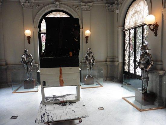 Photo of Museum Museo Lazaro Galdiano at Serrano, 122, Madrid, Spain