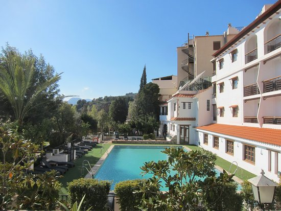 Alcadima Hotel Picture