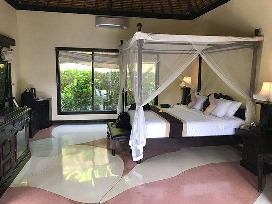 Furama Villas & Spa Ubud Resmi