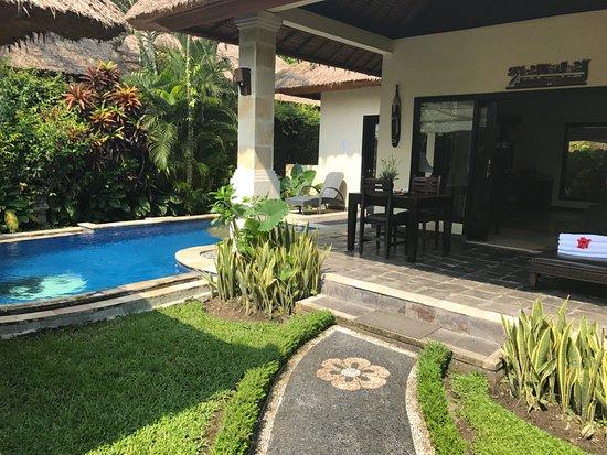 Furama Villas & Spa Ubud-bild
