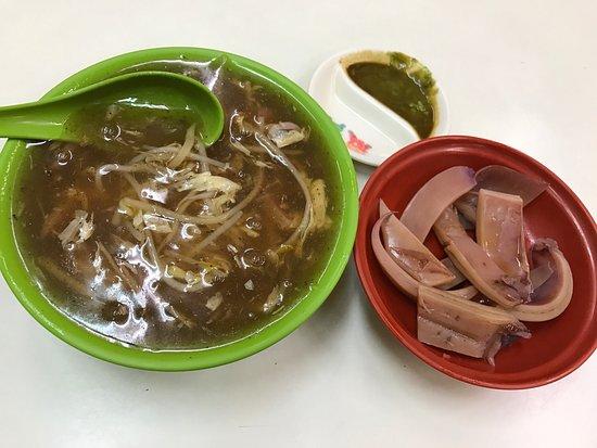Siangshang Market