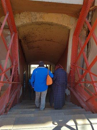 Puente de Hierro (Pont de Ferro)