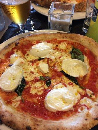 Luigi cuciniello Pizzeria